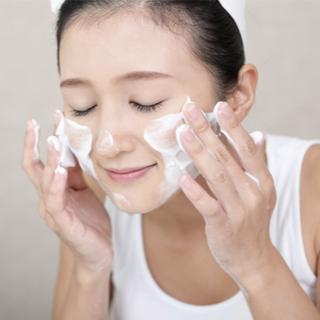 اغسل وجهك مرتين يوميًا