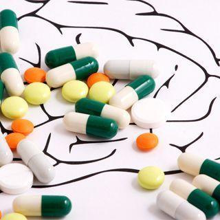 العلاج الدوائي