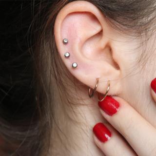 التهاب غضروف الأذن