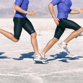 حركة مفصل الركبة
