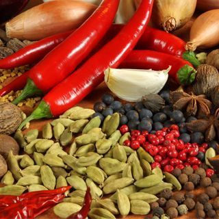 الادوية العشبية والمضافات الغذائية