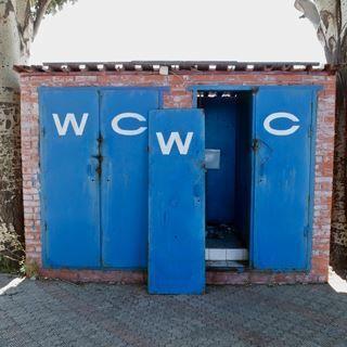 تجنبوا  المراحيض العامة