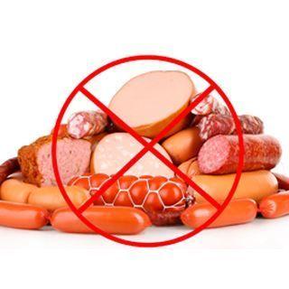 اللحوم المخلوطة والجاهزة