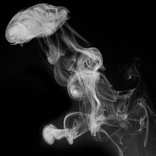 التدخين قبل النوم