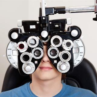تحذيرات لامراض عيون خطيرة