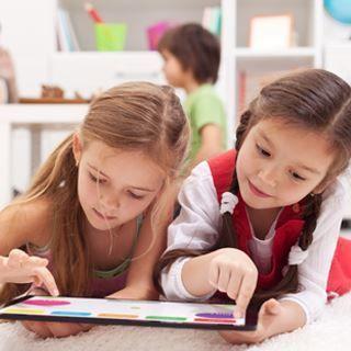 استخدام الاجهزة التكنولوجية لغايات تعليمية
