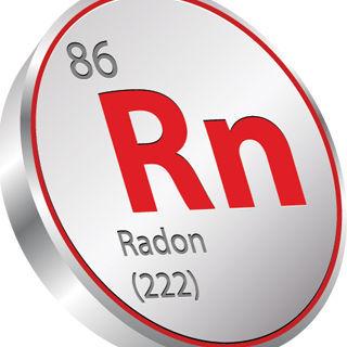 التعرض لغاز الرادون