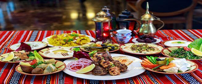 صيام رمضان وأمراض الجهاز الهضمي