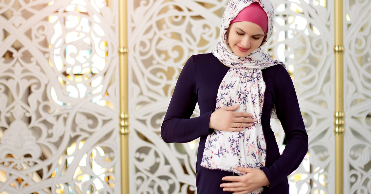 f7d98a3d8 صيام المرأة الحامل في رمضان - ويب طب