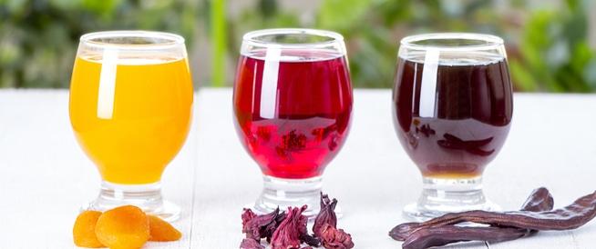 مشروبات رمضان: الضارة والمفيدة