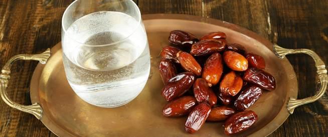 خمس نصائح من أجل تغذية صحية وسليمة في رمضان!