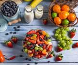 بين التغذية والصيام