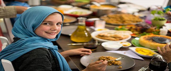 الدليل الكامل لغذاء المرضع في رمضان