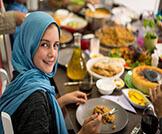 دليل غذاء المرضعة الصائمة