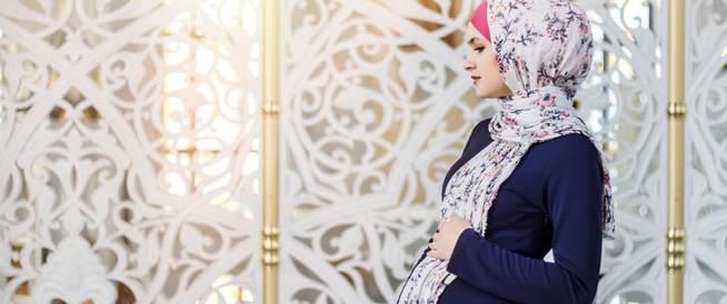 نصائح للحامل في شهر رمضان