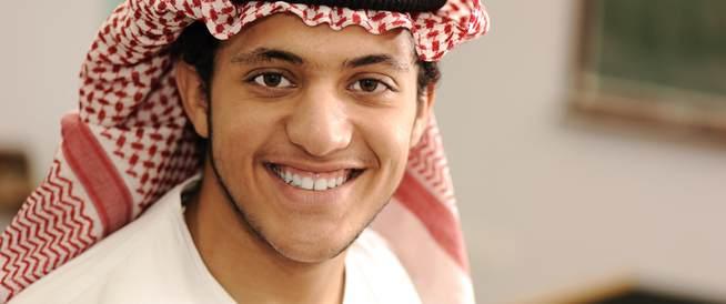 صيام المراهقون للمرة الأولى في رمضان