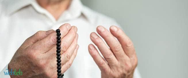 رعاية المسنين وصيام شهر رمضان
