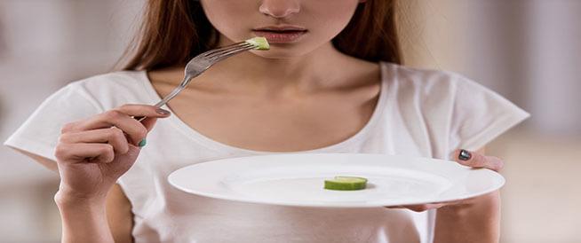 اضطرابات الأكل وصوم رمضان