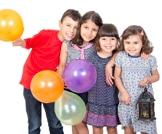 عيد أضحى مبارك وآمن لجميع أطفالنا