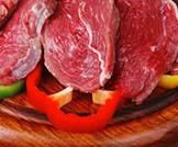 ما هو تأثير استهلاك اللحوم في عيد الاضحى المبارك