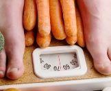 حساب الوزن المثالي