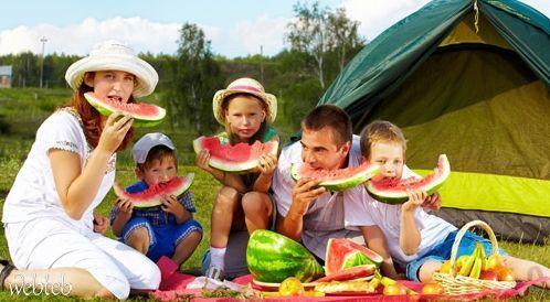ما هي أسباب زيادة الوزن في الصيف؟