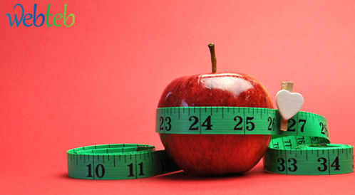 تخسيس الوزن: 10 نصائح حول رجيم الـ50 كيلو