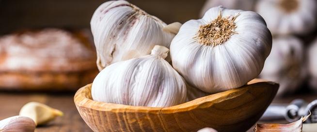 أهم 10 فوائد صحية للثوم