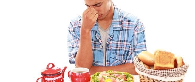 علاقة الأطعمة التي تتناولها مع الصداع النصفي