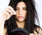 العلاقة بين التوتر النفسي وأسباب تساقط الشعر