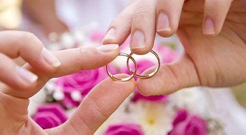 15 سرا يجب على كل امرأة أن تعرفها من أجل الزواج الناجح