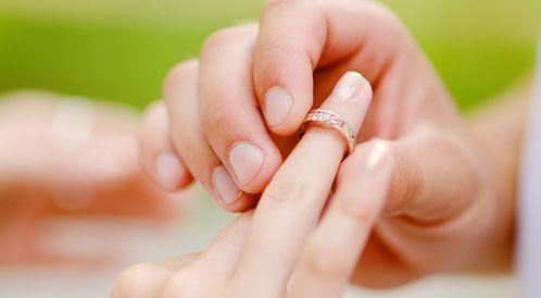 اذا كنتم من المقبلين على الزواج؟ كيف تعرفون إن كنتم مستعدين؟