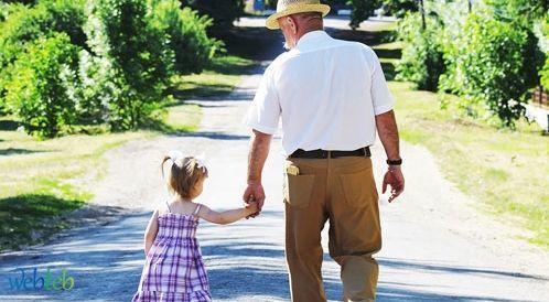8 أسباب مقنعة للغيرة من كبار السن في المجتمع