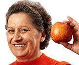 تغذية كبار السن: أطعمة تبطئ من عملية الشيخوخة
