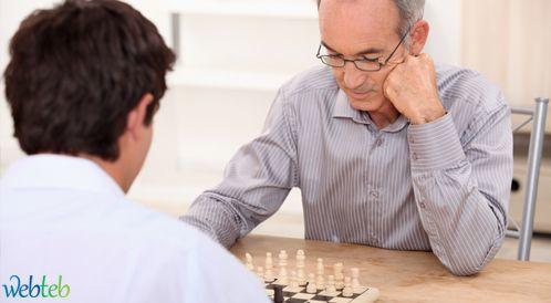كبار السن أكثر حكمة.. الخبرة تُنتج الحكمة