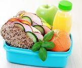 نصائح غير مستحيلة لتناول وجبة خفيفة اثناء العمل
