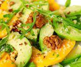 8 وجبات خفيفة وصحيّة