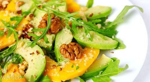 8 وجبات خفيفة وصحيّة قليلة الكربوهيدرات