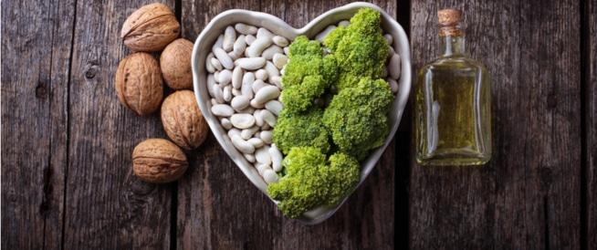 علاج ارتفاع الكولسترول: 7 خطوات غذائية