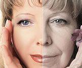 علاج أعراض الشيخوخة