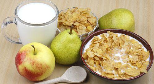 الأنظمة الغذائية التي تشمل أقل سعرات حرارية