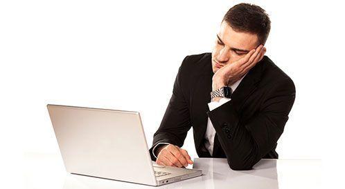 أعراض التوتر: آثارها على الجسم، المزاج والسلوك!