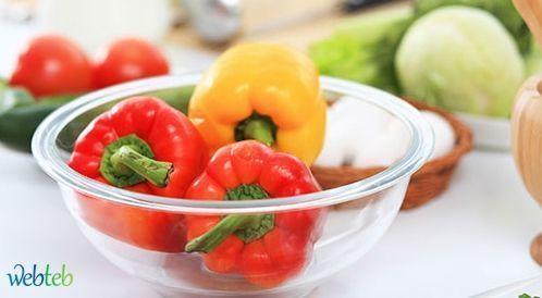 """تخفيض ضغط الدم بمساعدة نظام """"داش - DASH"""" الغذائي"""