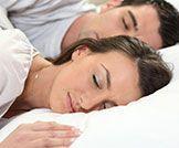النوم يساعد على التخلص من الدهون