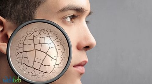مشاكل الجلد كثيرة: إليكم 12 طريقة تضر به من أجل تجنبها!