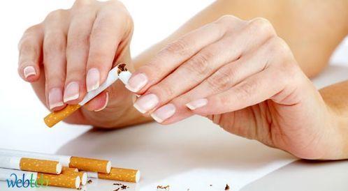 إسال طبيبك: كيف أترك التدخين؟