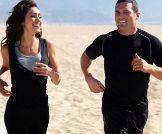 رياضة الجري السليم