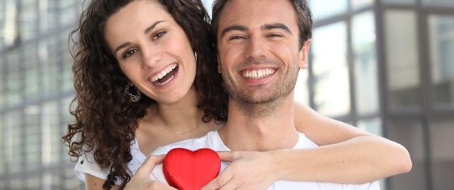 b58c0b26b0d31 سبع علامات تدل على الحياة الزوجية السعيدة - ويب طب