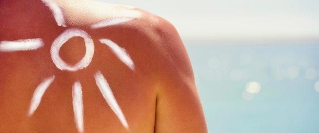 10 أضرار لأشعة الشمس