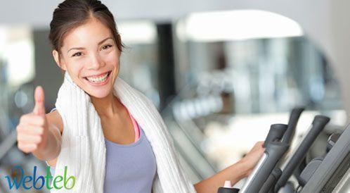 ضبط وقت اللياقة البدنية: متى يجب علينا الامتناع عن التدرب؟